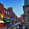 Irlanda: mais de uma centena de vagas para fluentes em português