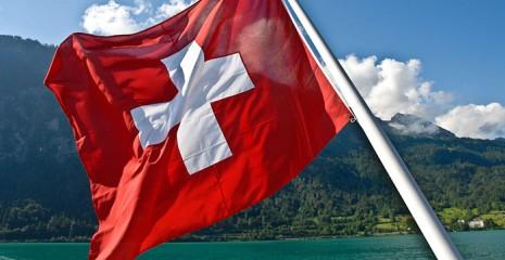 Empresa Suíça quer contratar portugueses. Salário mínimo de cerca de 4800 euros