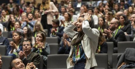 INOV Contacto: 200 jovens portugueses a estagiar em 30 países em 2020
