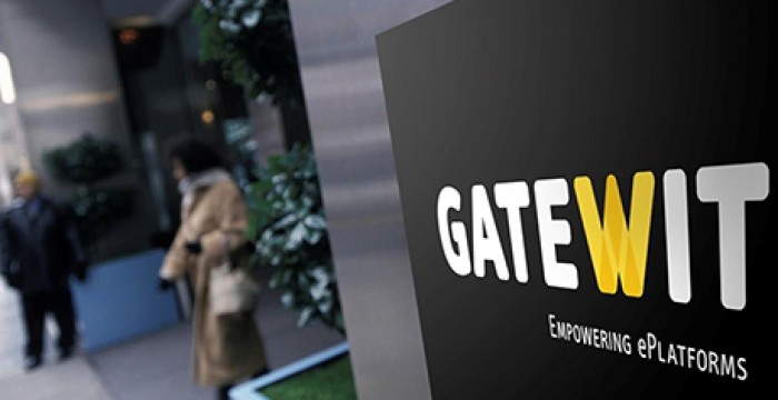 A Gatewit procura Engenheiro