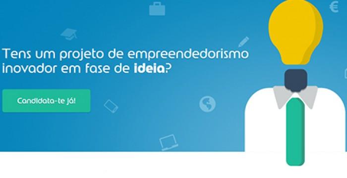 Novo portal do Passaporte para o Empreendedorismo
