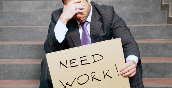 Desempregado? 5 coisas que não podes deixar de fazer