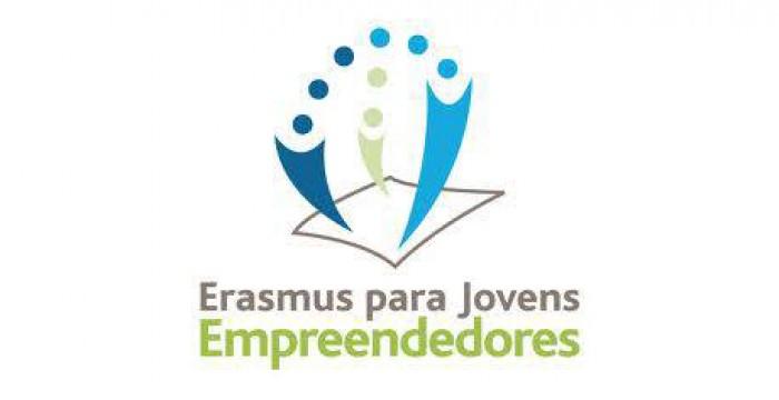 ERASMUS para jovens Empreendedores   Candidaturas até dia 9 JULHO