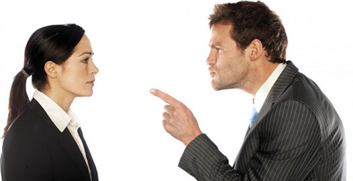 6 Frases estúpidas que os 'Chefes' costumam dizer