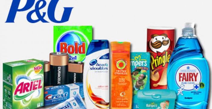 Procter&Gamble procura 'Marketing Assistant e Brand Manager' para a Península Ibérica – Madrid