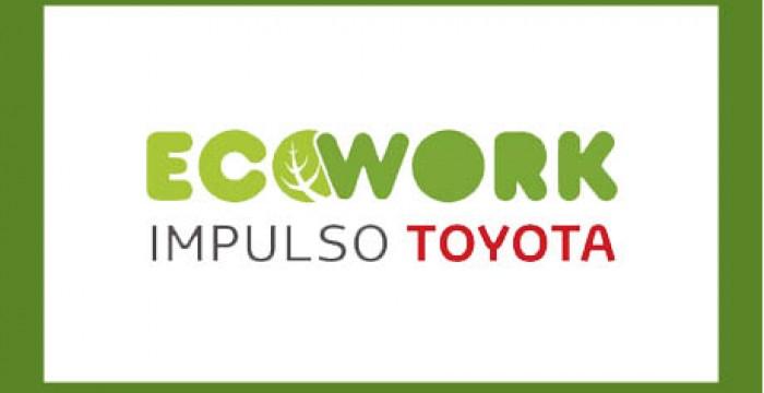 """Lança o teu negócio com 5000 Euros no concurso """"Impulso Toyota ECOWORK"""""""