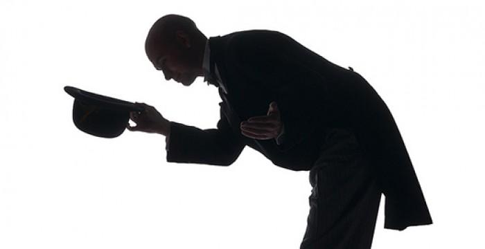 7 Coisas Que as Pessoas Verdadeiramente Respeitáveis Fazem