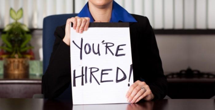 5 Dicas para o teu Primeiro Emprego