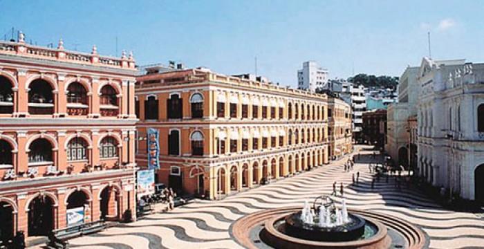 A Universidade de Macau procura Professores de Inglês