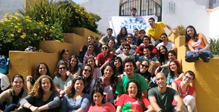 Queres fazer Voluntariado Internacional em mais de 20 países?