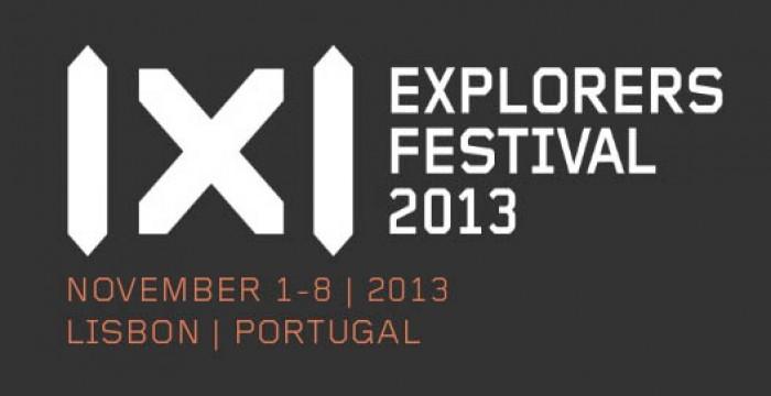Mais de mil participantes esperados no Lisbon Explorers Festival 2013