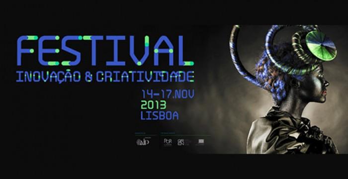 É já amanhã o Festival Internacional de Inovação e Criatividade em Lisboa.