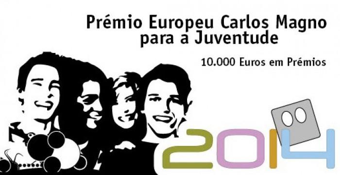 10 mil euros em prémios no Concurso Europeu Carlos Magno. Candidaturas abertas!
