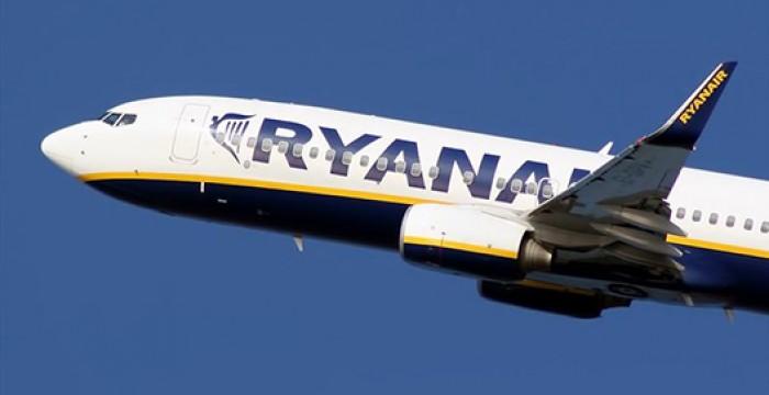 Ryanair lança voos desde 14,99 euros de Lisboa, Porto e Faro