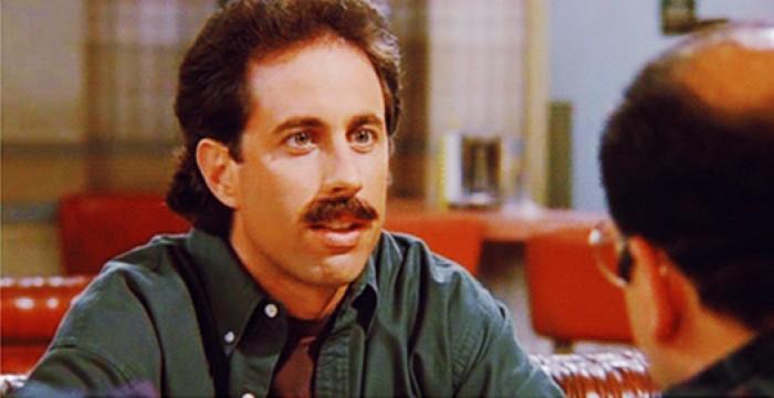 Como ser mais produtivo? O Jerry Seinfeld ensina-te.