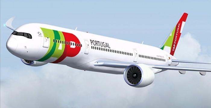 TAP lança campanha europeia com voos desde 43 euros