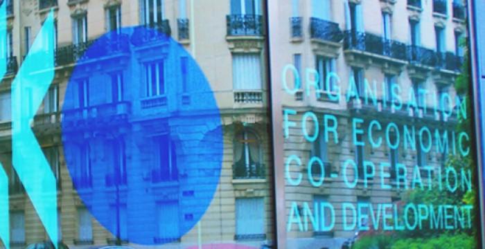 OCDE está a recrutar para diversas posições em Paris