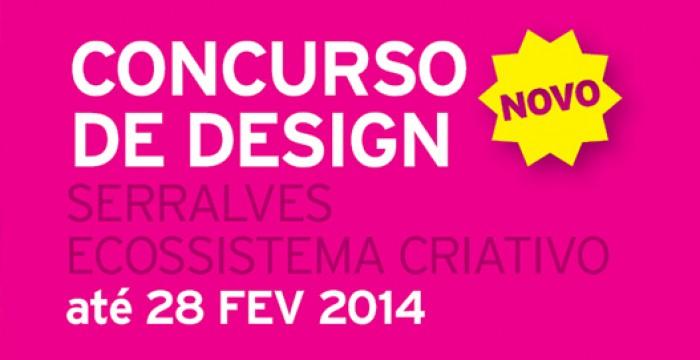 Cria a imagem para o novo projeto de Serralves. Proposta vencedora ganha 3000 euros