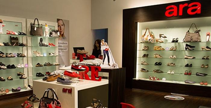 Sapatos ara em Portugal Vila Nova Gaia e Seia | ara Shoes