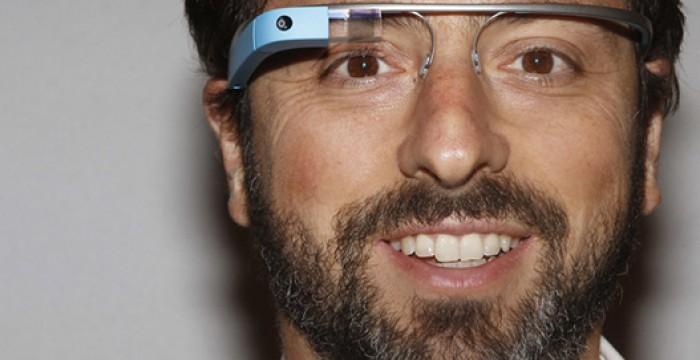 Queres ver o currículo do co-fundador do Google em 1996?