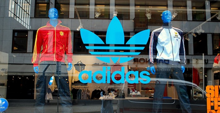 Adidas e Puma procuram colaboradores em território nacional