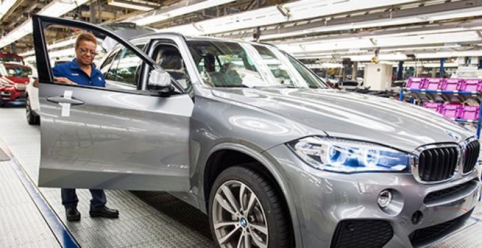 BMW está a recrutar para diversas áreas em Portugal