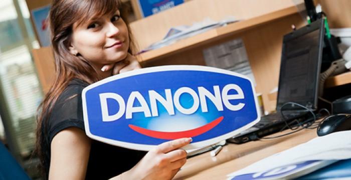 Multinacional Danone procura colaboradores em território nacional