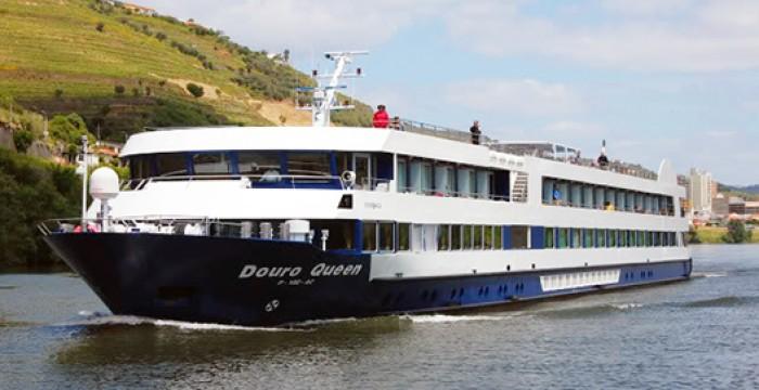 Turismo: Douro Azul está a recrutar para diversas posições
