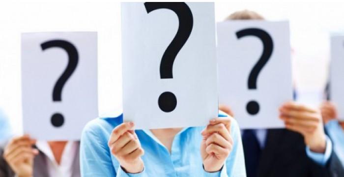As únicas 3 questões que tens de saber responder numa entrevista
