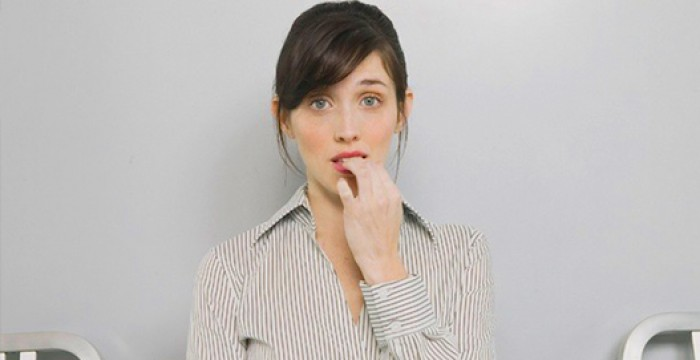 Entrevista: os 7 erros de linguagem corporal a evitar!