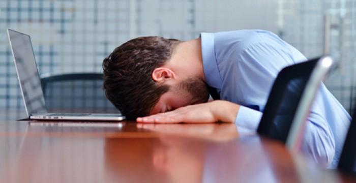 Emprego: Foste rejeitado? 10 maneiras de lidar com isso