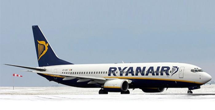 Boas notícias para os viajantes: Ryanair com mais voos no Porto e em Lisboa já no inverno