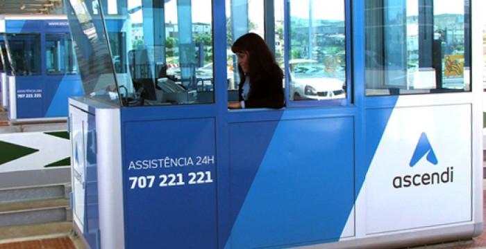 Ascendi está a recrutar Operadores de Portagem