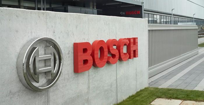 Bosch contrata 1000 colaboradores em Portugal até 2018