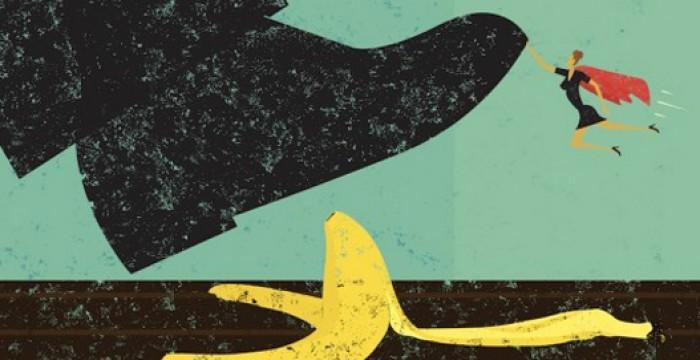 Alerta! Os 7 maiores erros na tua procura de emprego