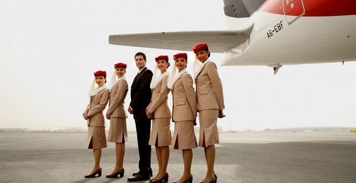 Maior companhia aérea do mundo vai recrutar no Luxemburgo