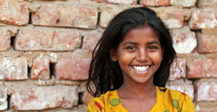 Fazer voluntariado na Índia? Conhece aqui várias instituições que aceitam voluntários