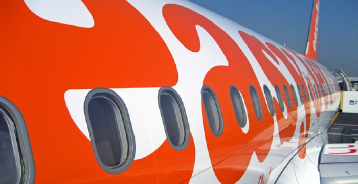 A easyJet tem 30 mil voos em promoção entre 13 e 34 euros