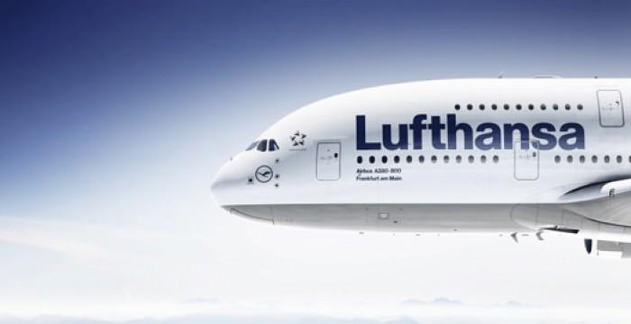 Aviação: multinacionais Lufthansa e British Airways têm vagas por preencher