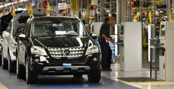 Representante da Mercedes em Portugal recruta para várias zonas do país