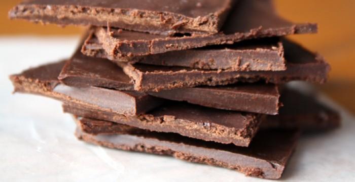 Estudar o chocolate? Universidade de Cambridge oferece um doutoramento para tal