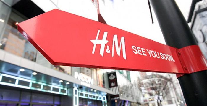 H&M e Saccor Brothers querem reforçar equipas em território nacional