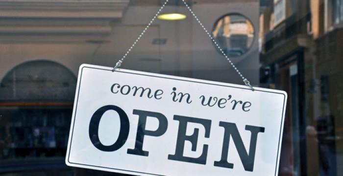 Começar um novo negócio? Dez passos a dar em dez dias