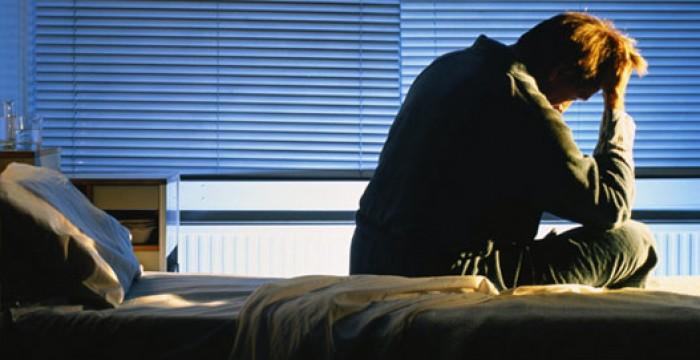 Stress do trabalho? 9 truques para adormecer melhor