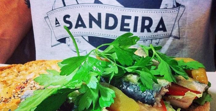 Do jornalismo à Sandeira: empreendedorismo à moda do Porto