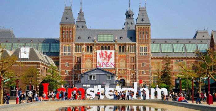 Amesterdão: língua portuguesa é requisito em diversas oportunidades na cidade holandesa
