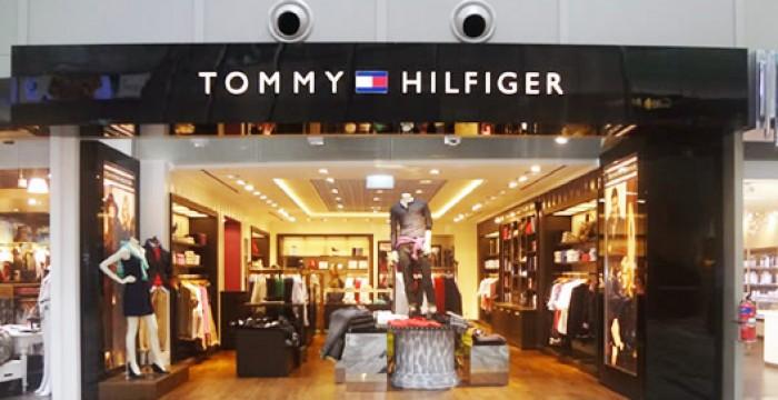 b524dbf20 Tommy Hilfiger tem 200 vagas de emprego à tua espera - Manda-te
