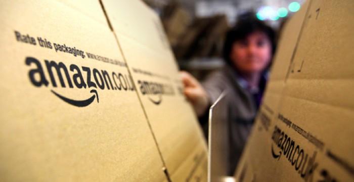 Amazon recruta em Portugal entre milhares de vagas por todo o mundo