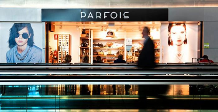 Parfois quer abrir mais 117 lojas em 2015. Mercado espanhol é principal aposta