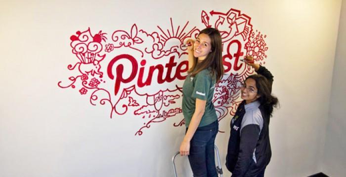 Pinterest está a recrutar em Paris, Dublin e não só